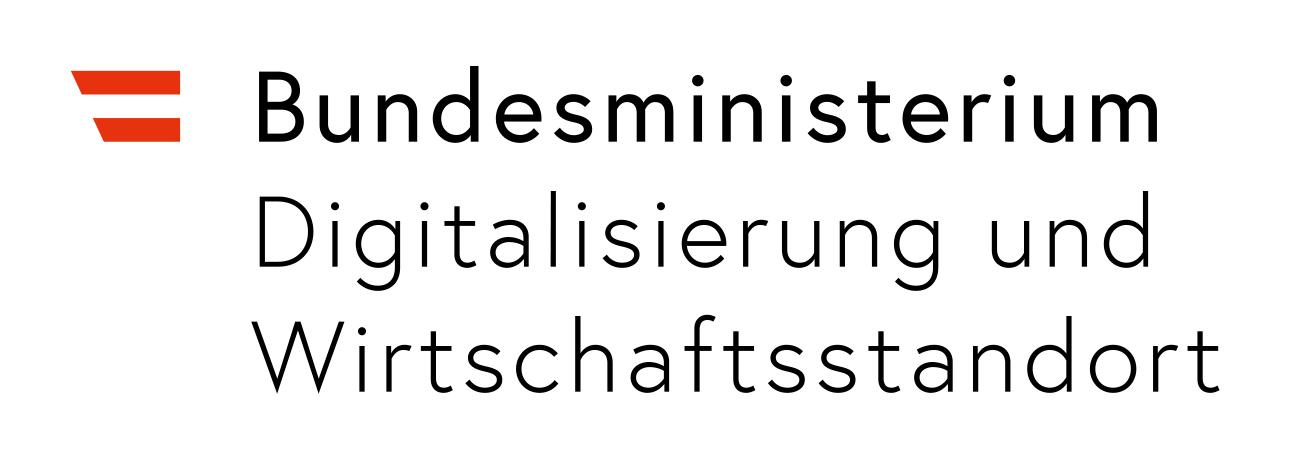 Logo BMDW