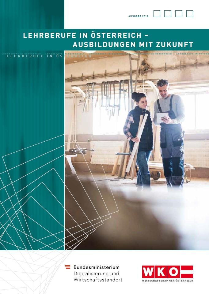 Cover Lehrberufslexikon