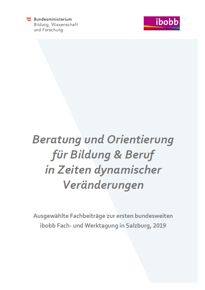 cover ibobb Fachtagung