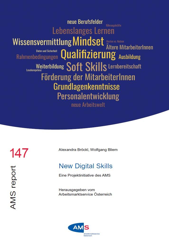 Cover New Digital Skills