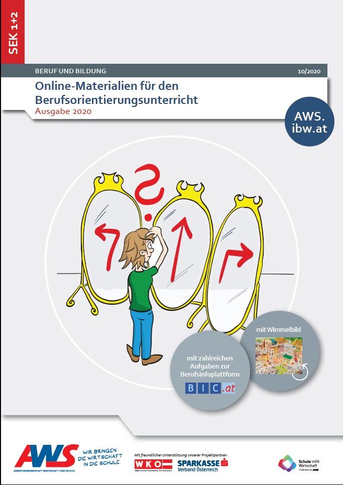 Cover Bildung und Beruf
