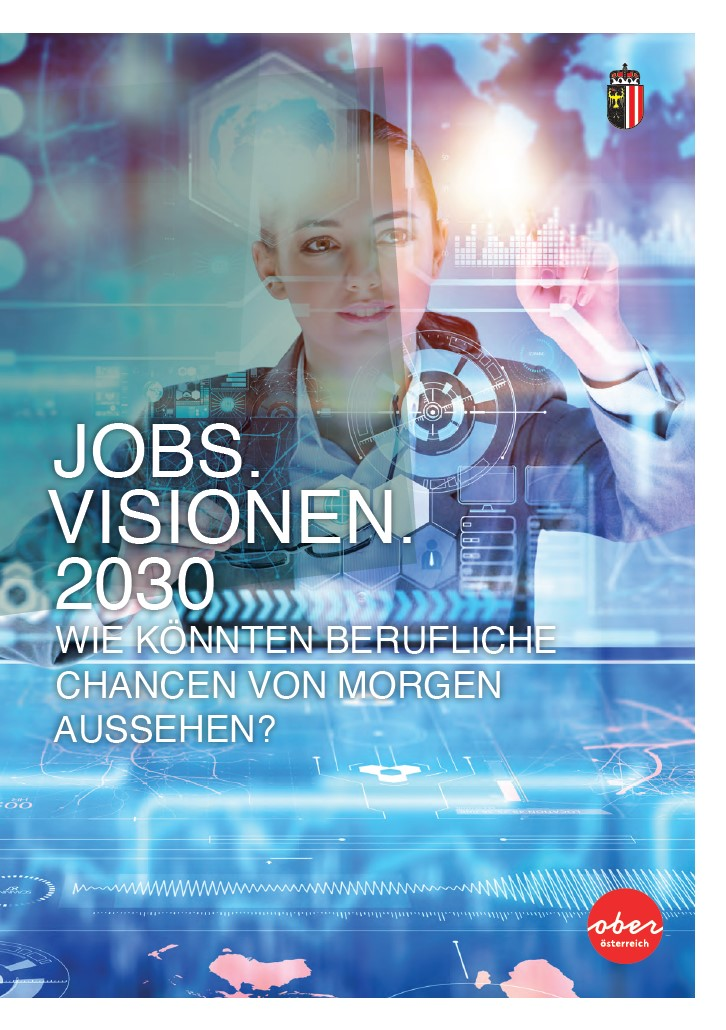 Cover Jobs.Visionen.2030