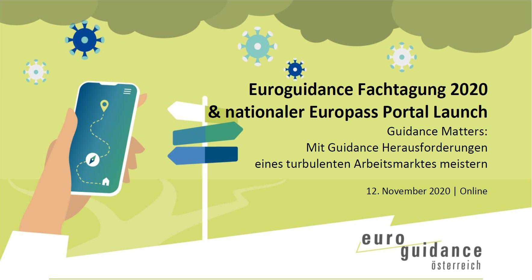 euroguidance fachtagung