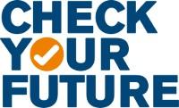 Logo Check your future