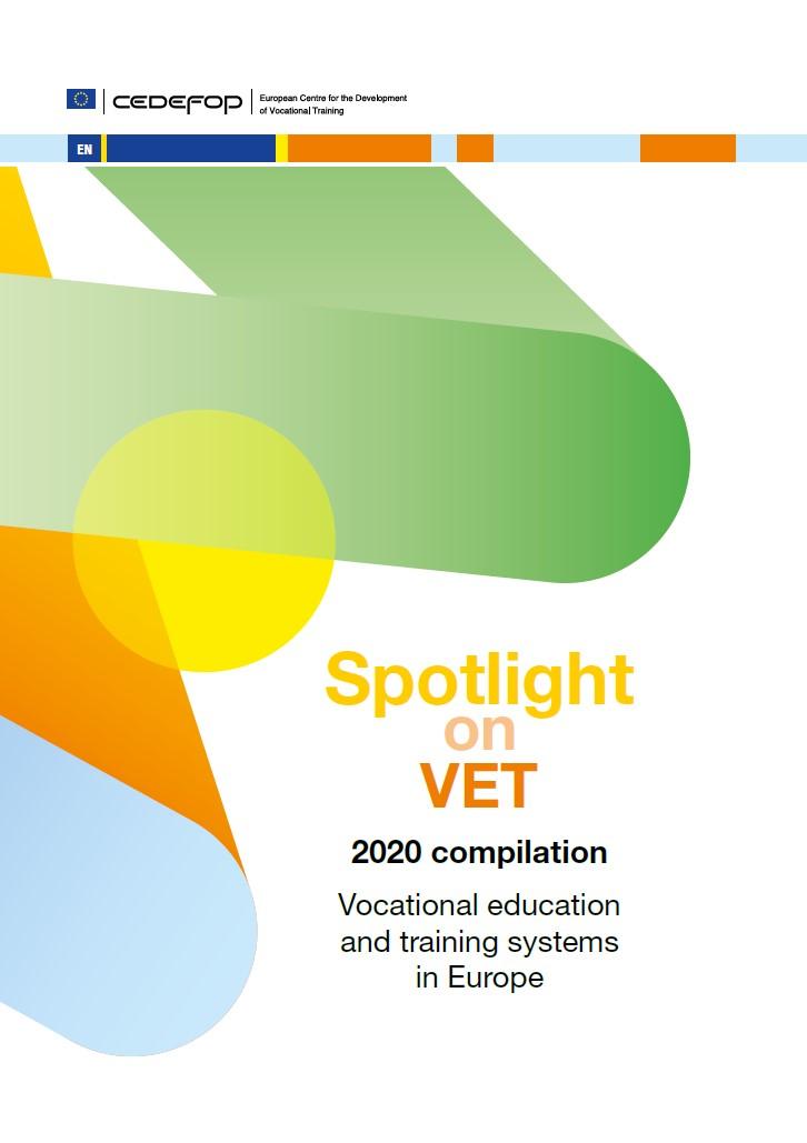 Cover Spotlight on VET