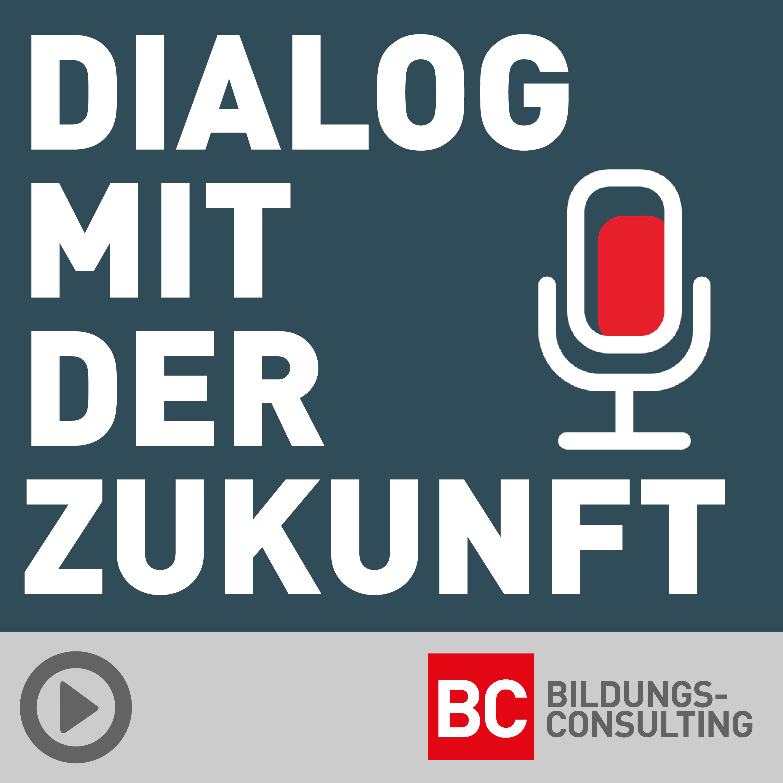 Logo Dialog mit der Zukunft